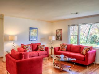 Vacation rentals in Atlanta
