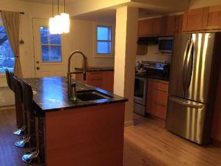 1 Bedroom for rent in Beautiful House - Montreal vacation rentals