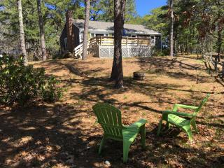 Wellfleet Pleasant Point Vacation Rental - Wellfleet vacation rentals