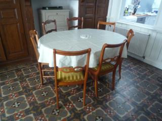 Adorable 4 bedroom House in Amiens with Internet Access - Amiens vacation rentals