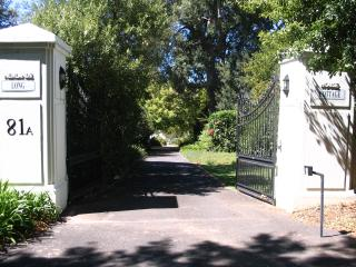 Romantic 1 bedroom Bed and Breakfast in Newlands - Newlands vacation rentals