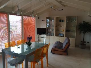 Apartment 1km from the beach. Modern with terrace - Forte Dei Marmi vacation rentals