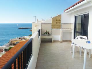 In front of the Ocean! - Olhos de Agua vacation rentals