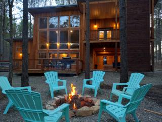 The Driftwood Cabin near Broken Bow Lake - Broken Bow vacation rentals