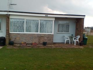 2 bedroom Chalet - California Sands nr Gt Yarmouth - Caister-on-Sea vacation rentals