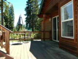 Ideal Truckee, North Lake Tahoe location. - Truckee vacation rentals