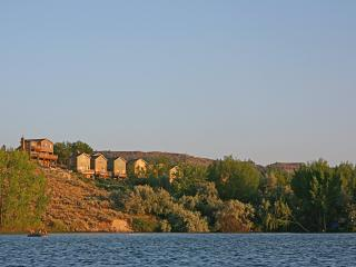 Villa Lacerta at Sunbanks Resort - Electric City vacation rentals