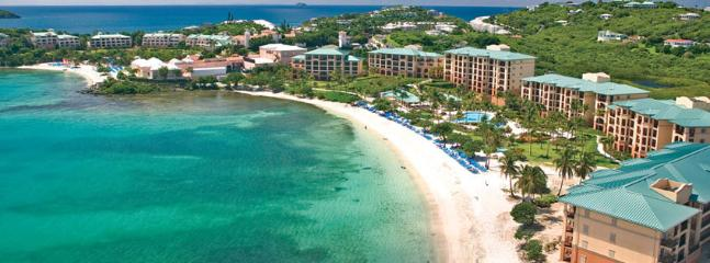 2 Bedroom At The Ritz Carlton SPECIAL OFFER - Image 1 - Saint Thomas - rentals