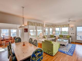 Cozy House with Internet Access and Fireplace - Bald Head Island vacation rentals