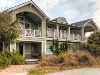 6 bedroom House with Internet Access in Bald Head Island - Bald Head Island vacation rentals