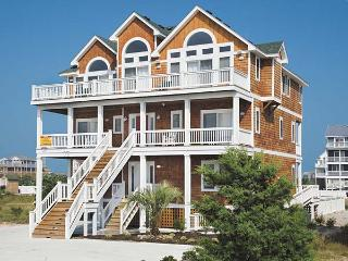 Semi-Sound Front, Handicapped Accessible - Waves vacation rentals