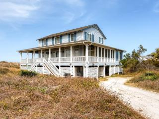 5 bedroom House with Internet Access in Bald Head Island - Bald Head Island vacation rentals