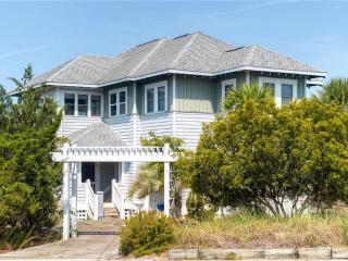 My Three Dunes - Bald Head Island vacation rentals
