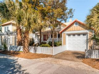 7 bedroom House with Fireplace in Bald Head Island - Bald Head Island vacation rentals