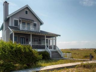 Charming 3 bedroom Bald Head Island House with Wireless Internet - Bald Head Island vacation rentals