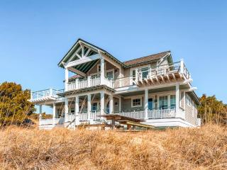 Spacious 5 bedroom Bald Head Island House with Wireless Internet - Bald Head Island vacation rentals