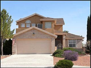 Spacious, pet friendly, 2 Story, 3 BR., 2.5 Bath - El Paso vacation rentals