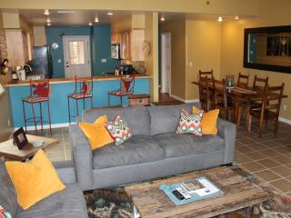 Cozy 3 bedroom Townhouse in Moab - Moab vacation rentals