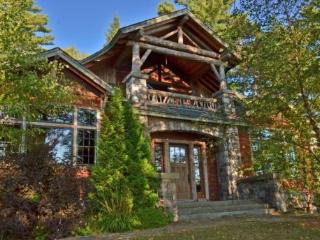Camp Greystone - Lake Placid vacation rentals