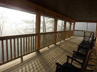 Appalachian Mountain Vacation Cabin- Bristol VA/TN - Bristol vacation rentals