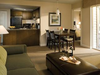 2 Bedroom Condo | Executive Suites, Squamish - Squamish vacation rentals