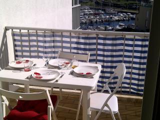 Romantic 1 bedroom Apartment in Cap-d'Agde - Cap-d'Agde vacation rentals