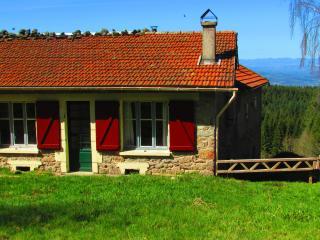 Les Paddocks - Chambres d'hôtes - Vollore Montagne - Vollore-Montagne vacation rentals