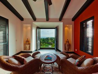 Penthouse with a golf course View. - Punta de Mita vacation rentals