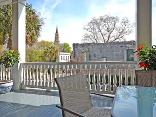 1-5BR Historic Downtown Charleston Vacay Rental - Charleston vacation rentals