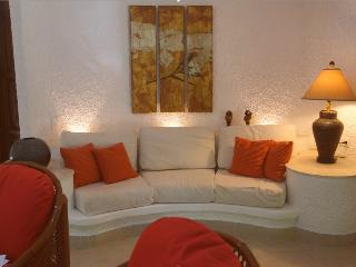 Nice Villa with Housekeeping Included and Television - Playa Maroma vacation rentals
