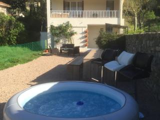Lovely House with Internet Access and Balcony - Villeneuve-les-Corbieres vacation rentals