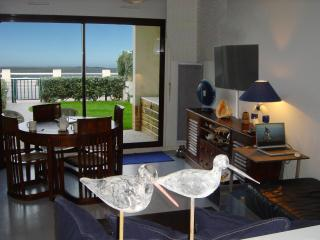 Loue à la semaine appartement face à la mer - Le Crotoy vacation rentals
