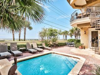 BELLA COSTA: New! Unrivaled Luxury, Gulf Front w/ Pool, 4 Kings, Immaculate! - Miramar Beach vacation rentals