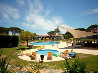 Amazing apartment in Vila Sol - Vilamoura vacation rentals