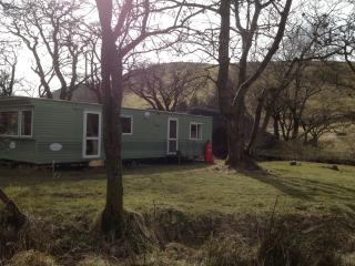 Perfect 2 bedroom Caravan/mobile home in Selkirk with Internet Access - Selkirk vacation rentals