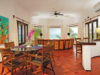 Ocean Front Master Suite with Roof Deck - Playa Maroma vacation rentals