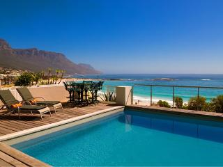 5 bedroom House with Internet Access in Camps Bay - Camps Bay vacation rentals