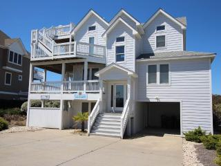 Nice House with Internet Access and Shared Outdoor Pool - Corolla vacation rentals