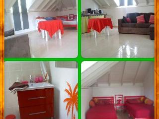 Grand studio 4 pers. Tout confort proche bourg - Terre-de-Haut vacation rentals