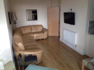 Apartment 001, 3 bedrooms, max 7 - Blackpool vacation rentals