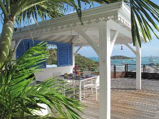 Villa Azur Pinel -  Cul de Sac St Martin - Cul de Sac vacation rentals