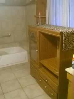 1-bedroom and 1-bathroom Cottage - Canon City vacation rentals