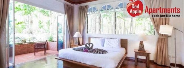 Our Place Is Very Quiet, Easy To Access, Super Safe - 7067 - Image 1 - Phuket - rentals