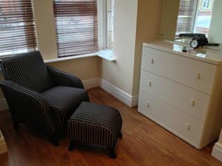 Apartment 003, 1 bedroom, max 2 - Bispham vacation rentals