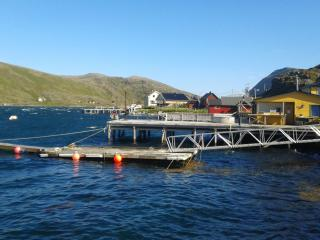 Nice Condo with Internet Access and Parking - Havoysund vacation rentals
