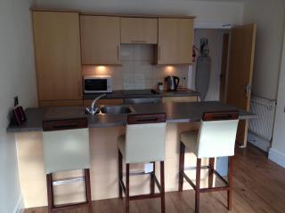 Apartment 103, 2 bedrooms, max 3 - Bispham vacation rentals
