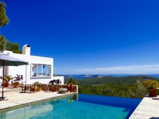 Villa Bambou - Es Cubells vacation rentals