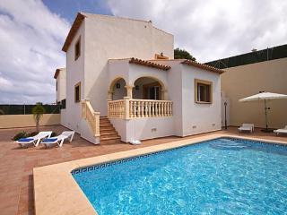 Monte Rosa 19 A - Javea vacation rentals