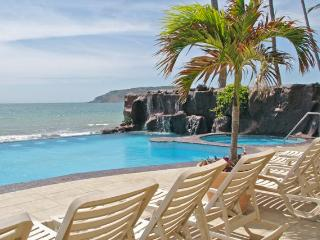 Perfect Condo with Television and Water Views - Mazatlan vacation rentals