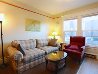 St. John's Apartments #304- a large two bedroom. - Seattle vacation rentals